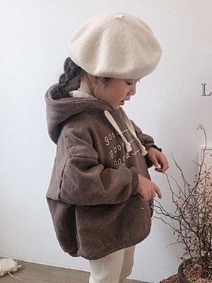 LOVIN - BRAND - Korean Children Fashion - #Kfashion4kids - Good Hoot Top