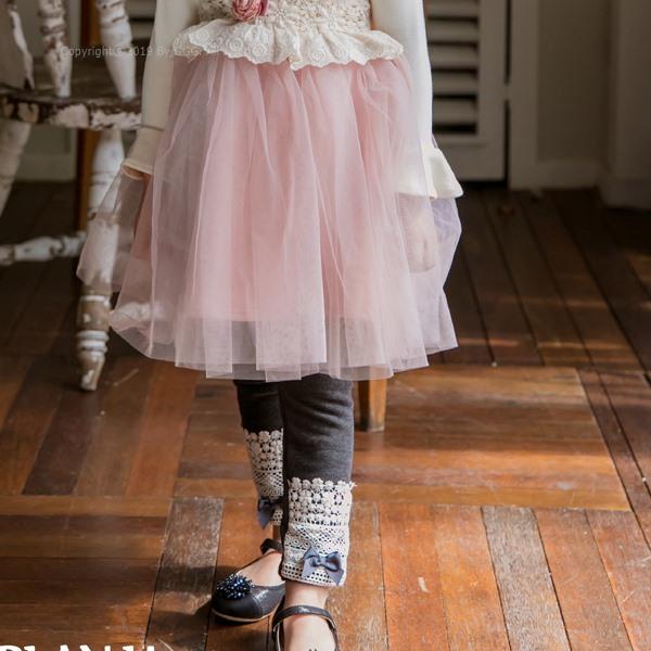 MARI AN U - BRAND - Korean Children Fashion - #Kfashion4kids - Buckin Leggings