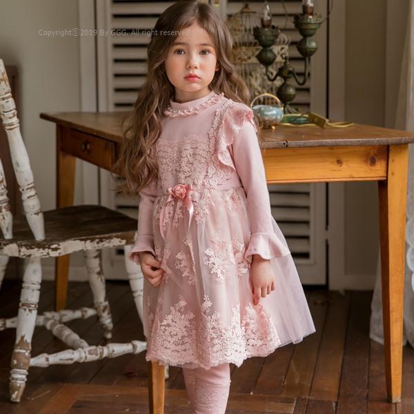 MARI AN U - BRAND - Korean Children Fashion - #Kfashion4kids - Marie One-piece
