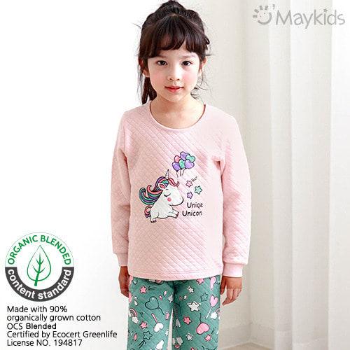 MAYKIDS - BRAND - Korean Children Fashion - #Kfashion4kids - Unique Unicorn Playwear