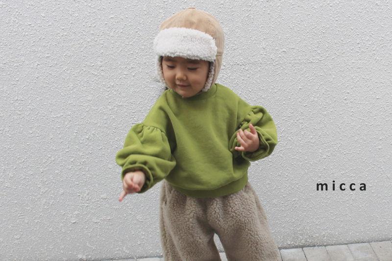 MICCA - BRAND - Korean Children Fashion - #Kfashion4kids - True Hat