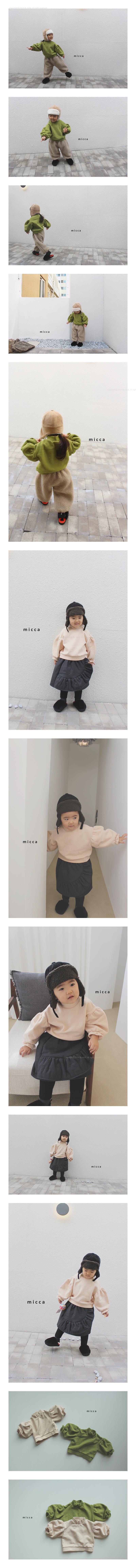 MICCA - Korean Children Fashion - #Kfashion4kids - Mango MTM