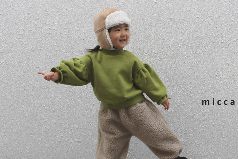 MICCA - BRAND - Korean Children Fashion - #Kfashion4kids - Mango MTM