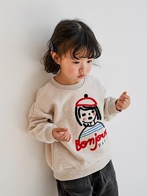 PARTY KIDS - BRAND - Korean Children Fashion - #Kfashion4kids - Bon Jour MTM