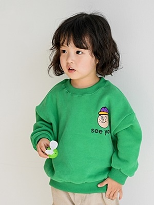 PARTY KIDS - BRAND - Korean Children Fashion - #Kfashion4kids - See You MTM