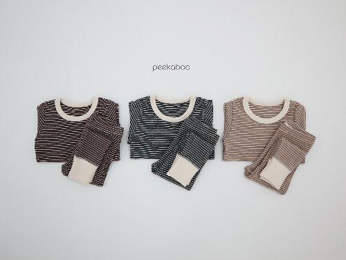 PEEKABOO - BRAND - Korean Children Fashion - #Kfashion4kids - Pot Easywear