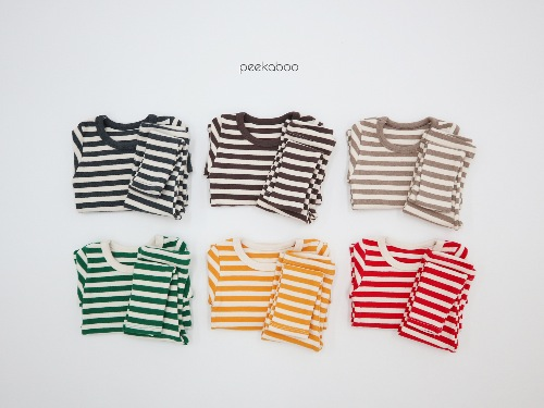 PEEKABOO - BRAND - Korean Children Fashion - #Kfashion4kids - Papillon Easywear