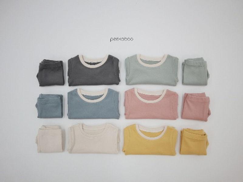 PEEKABOO - BRAND - Korean Children Fashion - #Kfashion4kids - Dongdong Easywear