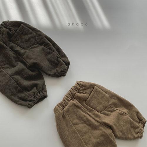 ANGGO - Korean Children Fashion - #Kfashion4kids - Manju Pants - 7