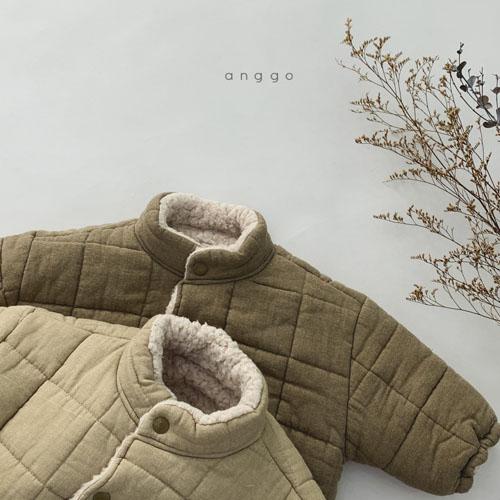 ANGGO - Korean Children Fashion - #Kfashion4kids - Sand Jumper - 10