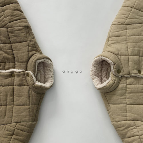 ANGGO - Korean Children Fashion - #Kfashion4kids - Sand Jumper - 3