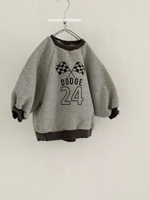 COSMIC CHILDREN - BRAND - Korean Children Fashion - #Kfashion4kids - Dodge 24 MTM