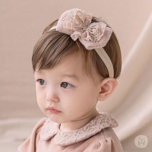 HAPPY PRINCE - BRAND - Korean Children Fashion - #Kfashion4kids - Sara Hairband [set of 5]