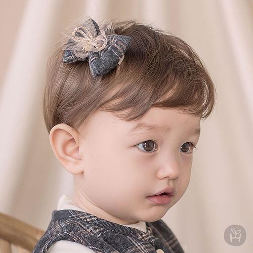 HAPPY PRINCE - BRAND - Korean Children Fashion - #Kfashion4kids - Ivy Hairpin [set of 5]