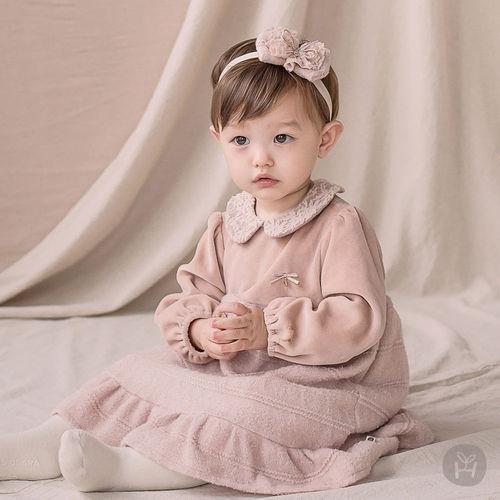 HAPPY PRINCE - BRAND - Korean Children Fashion - #Kfashion4kids - Sara One-piece