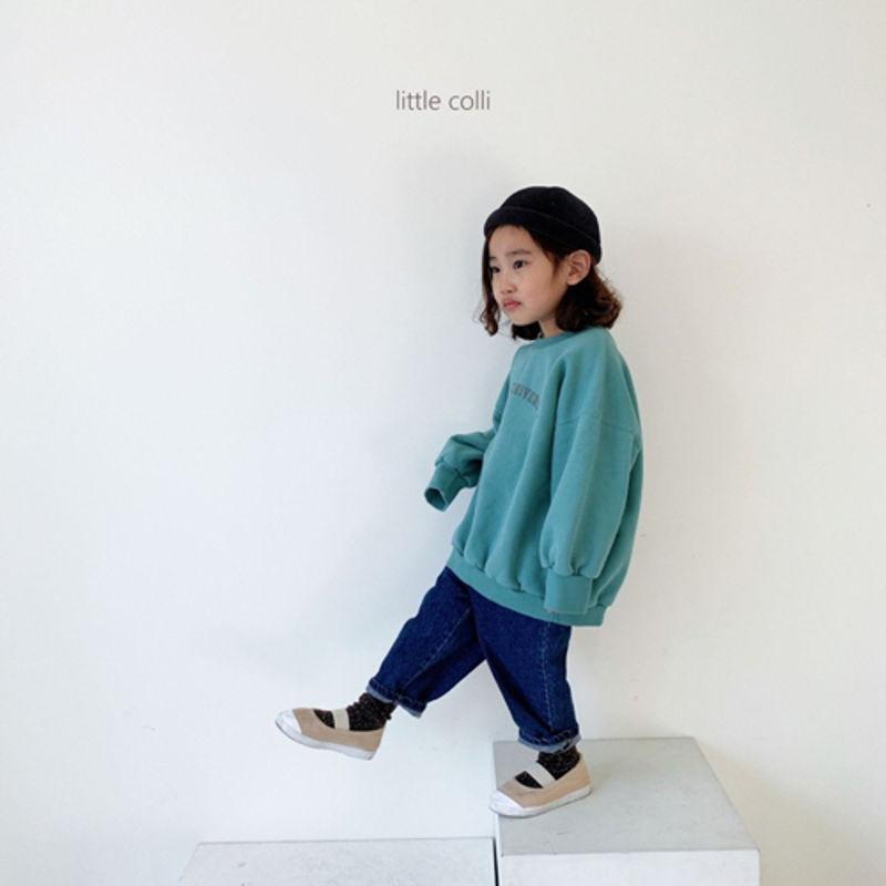 LITTLE COLLI - Korean Children Fashion - #Kfashion4kids - Boston MTM - 3