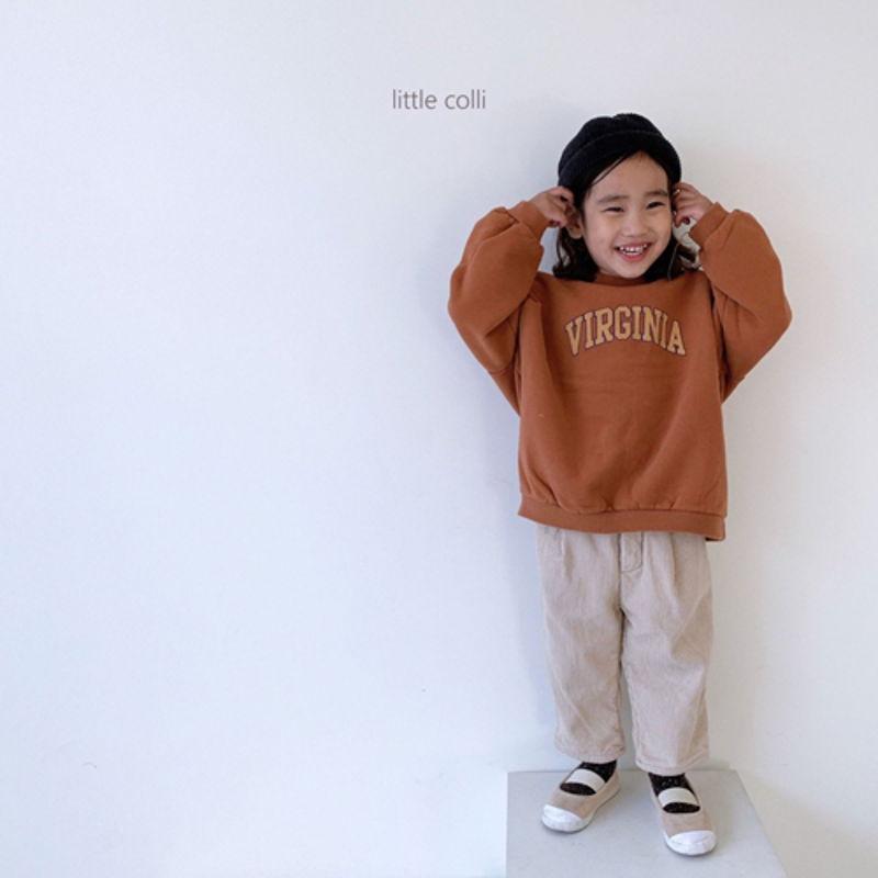 LITTLE COLLI - Korean Children Fashion - #Kfashion4kids - Winter Pintuck Pants - 5