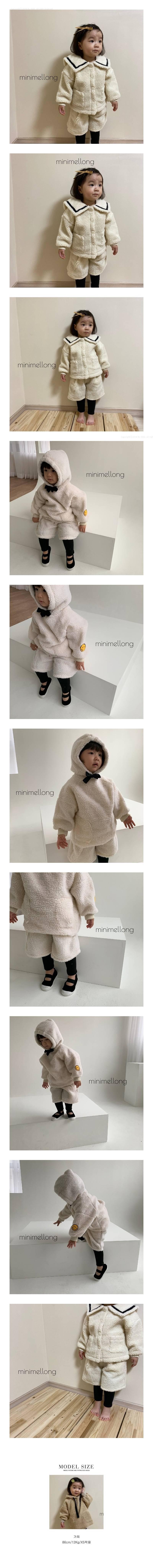 MINIMELLONG - Korean Children Fashion - #Kfashion4kids - Dumble Pants Leggings