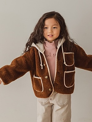 PEANUTS - BRAND - Korean Children Fashion - #Kfashion4kids - Dumble Jumper