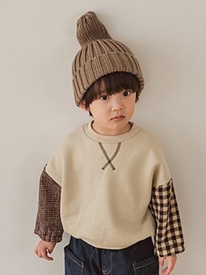 PEANUTS - BRAND - Korean Children Fashion - #Kfashion4kids - Check MTM