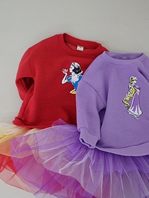 YELLOW FACTORY - BRAND - Korean Children Fashion - #Kfashion4kids - Apple One-piece