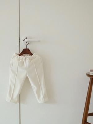 YELLOW FACTORY - BRAND - Korean Children Fashion - #Kfashion4kids - Mini Panats