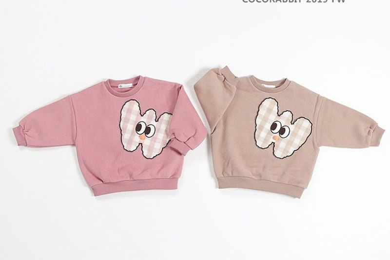 COCO RABBIT - BRAND - Korean Children Fashion - #Kfashion4kids - W MTM