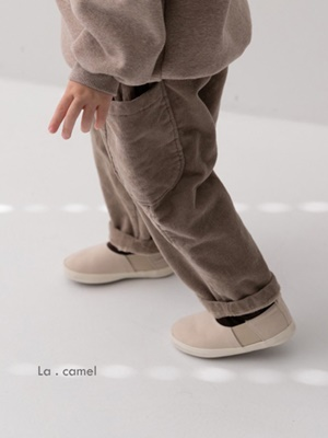 LA CAMEL - BRAND - Korean Children Fashion - #Kfashion4kids - Miller Pants