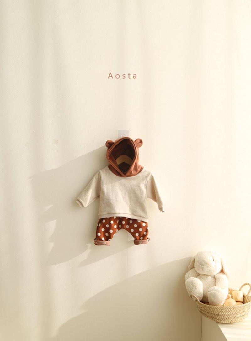 AOSTA - Korean Children Fashion - #Kfashion4kids - Marong Pants - 11