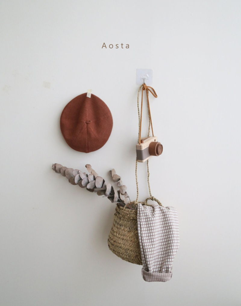 AOSTA - Korean Children Fashion - #Kfashion4kids - Marong Pants - 2