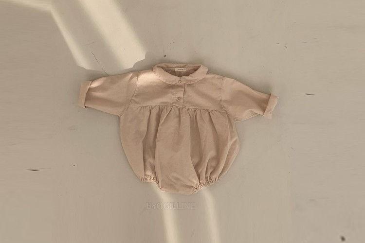 BELLA BAMBINA - BRAND - Korean Children Fashion - #Kfashion4kids - Bebe Flower Suit