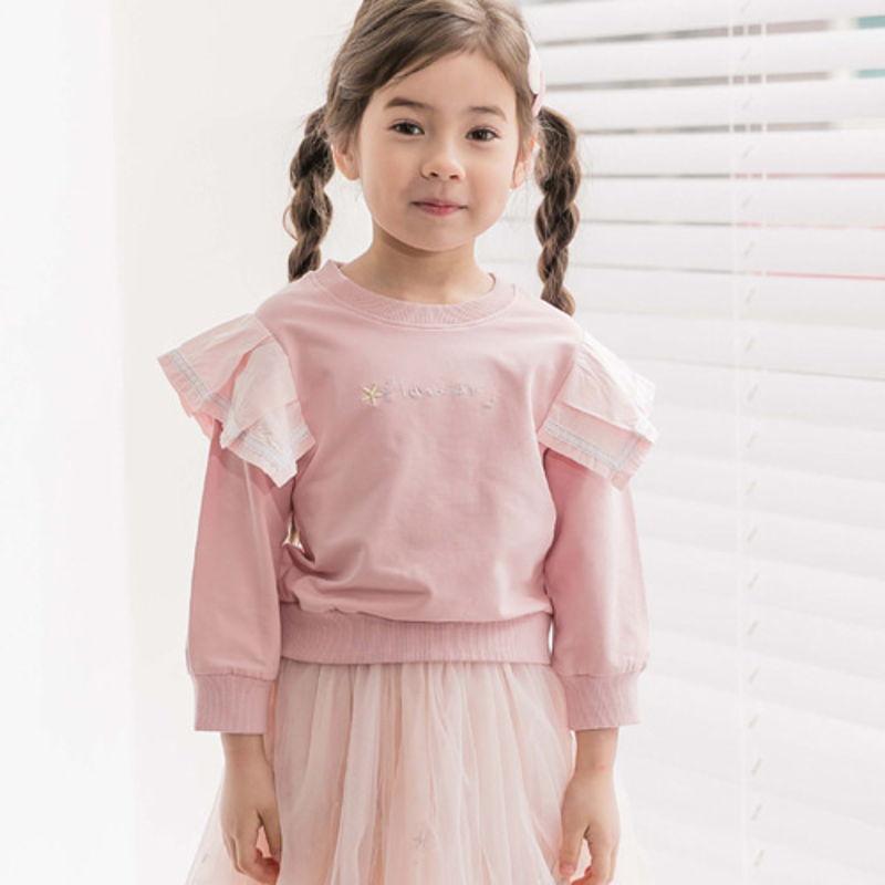 COCO RIBBON - BRAND - Korean Children Fashion - #Kfashion4kids - Wing MTM