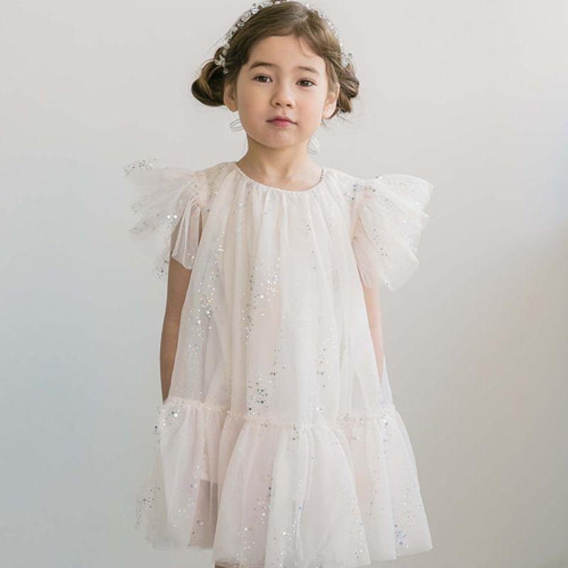 COCO RIBBON - BRAND - Korean Children Fashion - #Kfashion4kids - Lala Dress