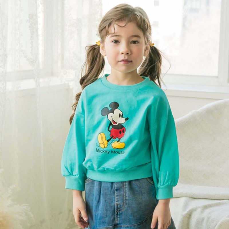 COCO RIBBON - BRAND - Korean Children Fashion - #Kfashion4kids - Mickey MTM