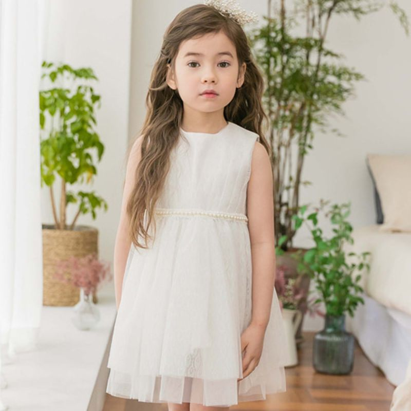 COCO RIBBON - BRAND - Korean Children Fashion - #Kfashion4kids - Audrey One-piece