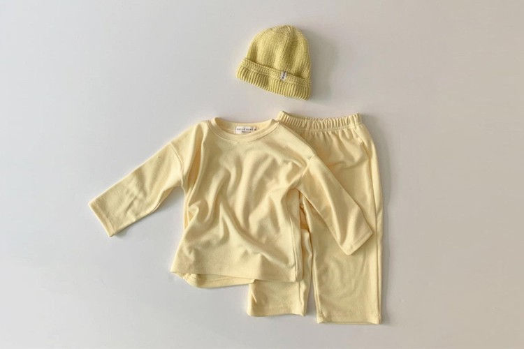 DAILY BEBE - BRAND - Korean Children Fashion - #Kfashion4kids - World Easy Set
