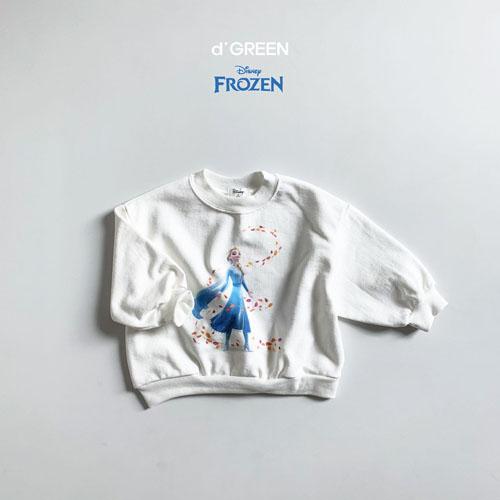 DIGREEN - Korean Children Fashion - #Kfashion4kids - Elsa MTM - 5
