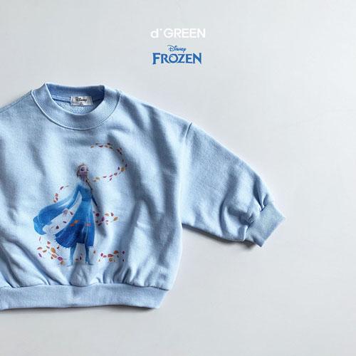 DIGREEN - Korean Children Fashion - #Kfashion4kids - Elsa MTM - 7