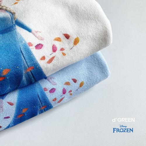 DIGREEN - Korean Children Fashion - #Kfashion4kids - Elsa MTM - 9