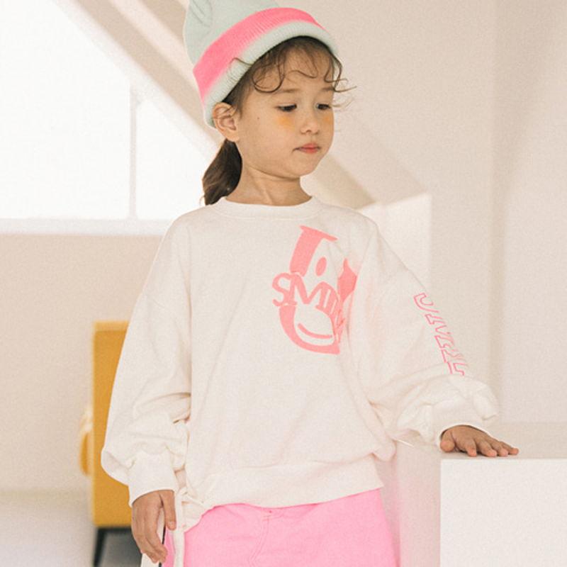 LILAS - BRAND - Korean Children Fashion - #Kfashion4kids - Your Smile MTM