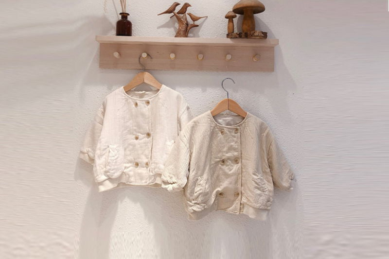LOVIN - BRAND - Korean Children Fashion - #Kfashion4kids - Dumble Jumper