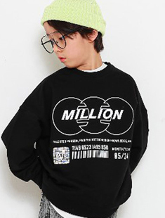 MINI CABINET - BRAND - Korean Children Fashion - #Kfashion4kids - Million Tee