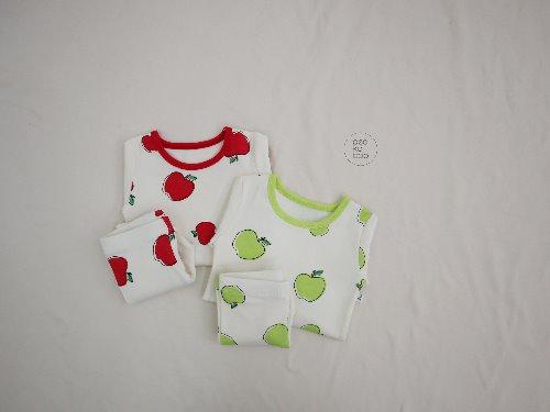 PEEKABOO - BRAND - Korean Children Fashion - #Kfashion4kids - Apple Easywear