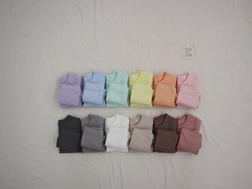 PEEKABOO - BRAND - Korean Children Fashion - #Kfashion4kids - Spring Easywear