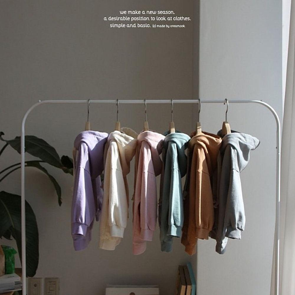 CREAMCOK - BRAND - Korean Children Fashion - #Kfashion4kids - Single Hood MTM