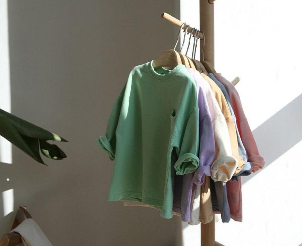 CREAMCOK - Korean Children Fashion - #Kfashion4kids - Palette MTM