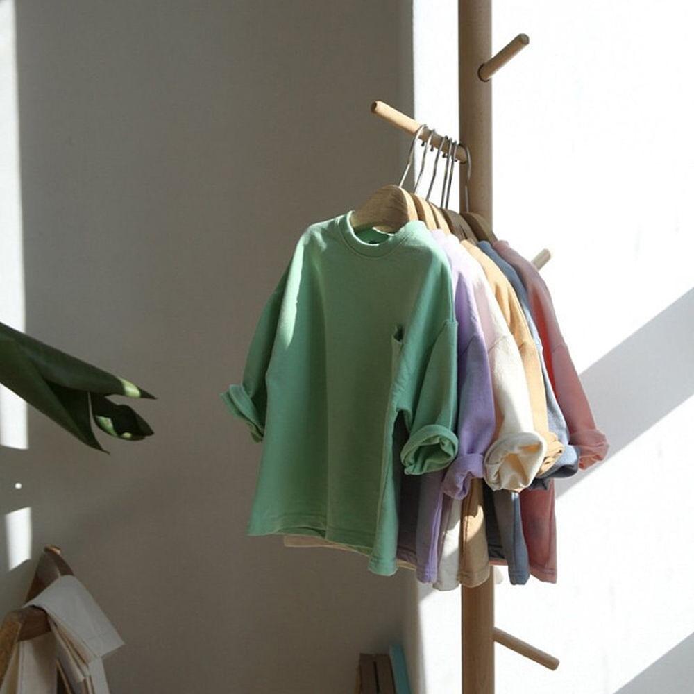 CREAMCOK - BRAND - Korean Children Fashion - #Kfashion4kids - Palette MTM
