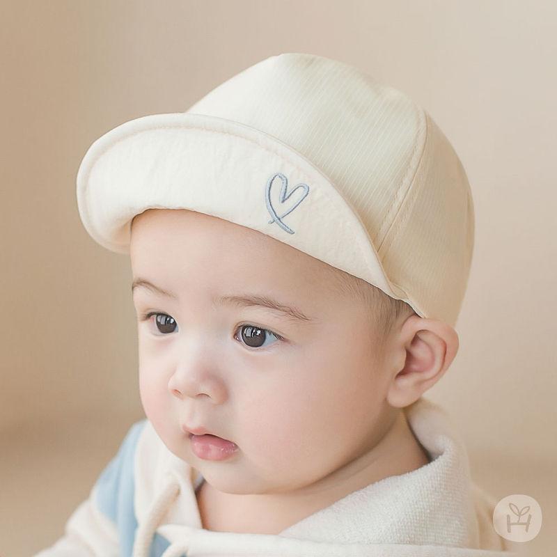 HAPPY PRINCE - BRAND - Korean Children Fashion - #Kfashion4kids - Miel Baby Cap