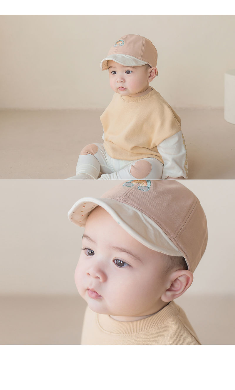 HAPPY PRINCE - Korean Children Fashion - #Kfashion4kids - Levin Wire Cap - 2