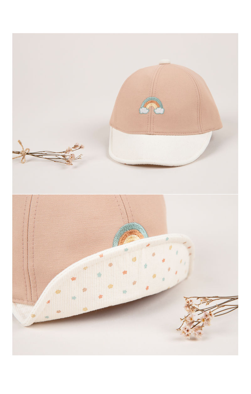 HAPPY PRINCE - Korean Children Fashion - #Kfashion4kids - Levin Wire Cap - 4